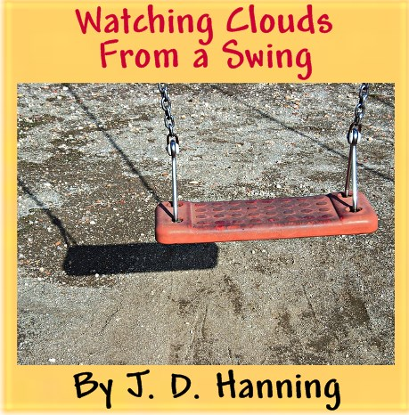 Watching Clouds From a Swing